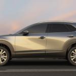 2020 Mazda CX-30 model image banner