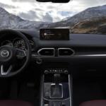 2021 Mazda Carbon Edition