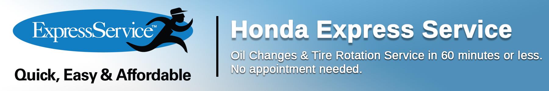 Honda Express Service Massachusetts