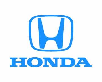 Kelly Honda Logo Blue