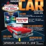 Don't Miss the Inaugural Las Vegas Harley-Davidson Car Show