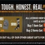 Tough. Honest. Real. Find the Perfect Father's Day Gift at Las Vegas Harley-Davidson