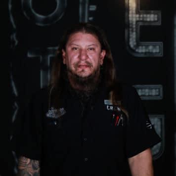 Kevin  Cybulski