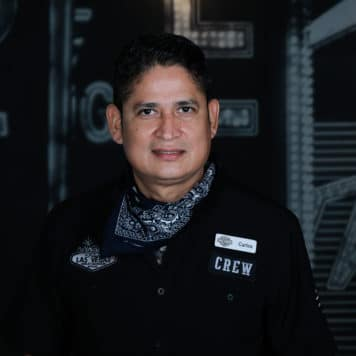 """Juan """"Carlos""""  Moreno"""