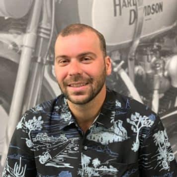 Dustin  Ragan