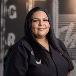 Erika Villarino