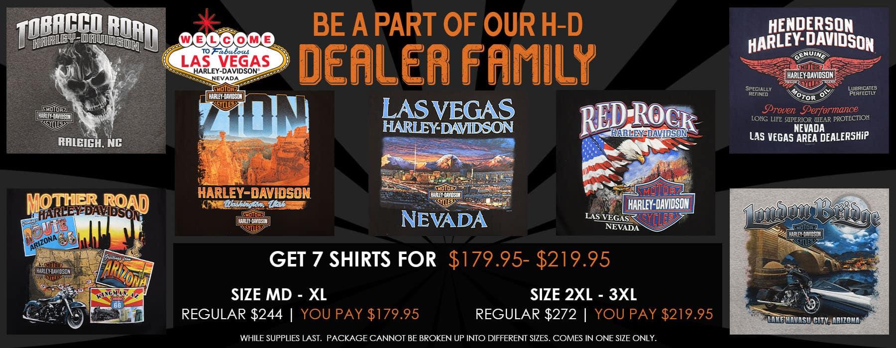 Dealer Pack Website Banner