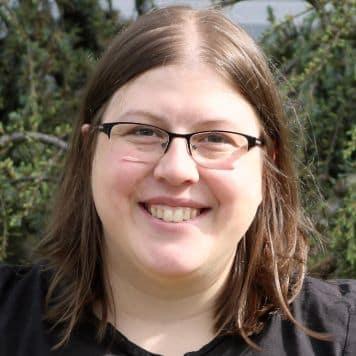 Kristen Dodd