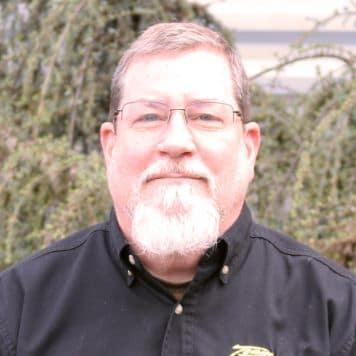 Mike Stegmann