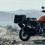 2021 Harley Pan America