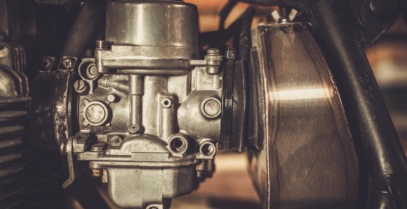 Motorcycle Carburetor