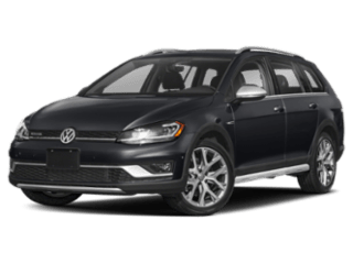 2019 VW Golf Alltrack