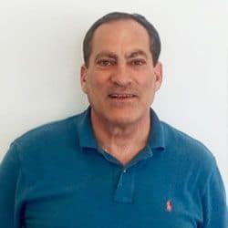 Alan Cantor