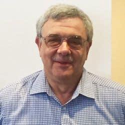 Michael Paskoff