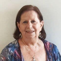 Peggy Jagger
