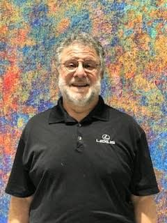 Michael Aloia