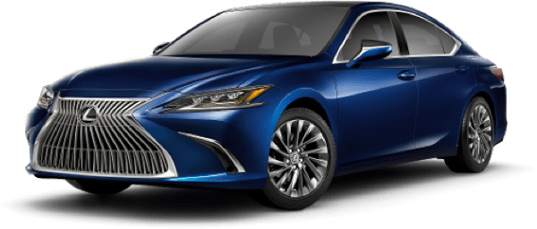 Lexus ES Nightfall Mica
