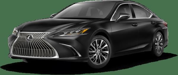 Lexus ES Caviar