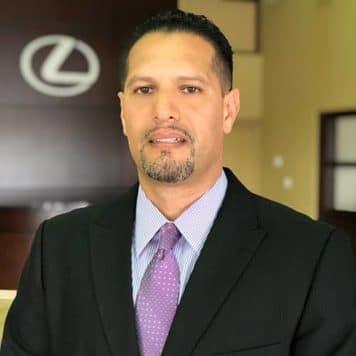 Nick Otero