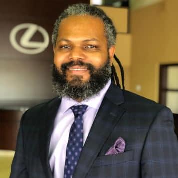Jamal Clark