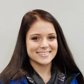 Breanna Nowack