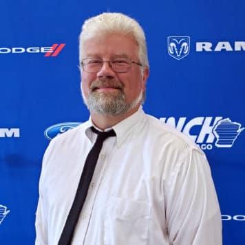 Scott Baksic