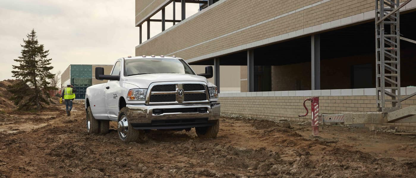 2019 Ram 2500 Review Specs Towing Capacity Deals