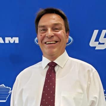 Mark  Gradian