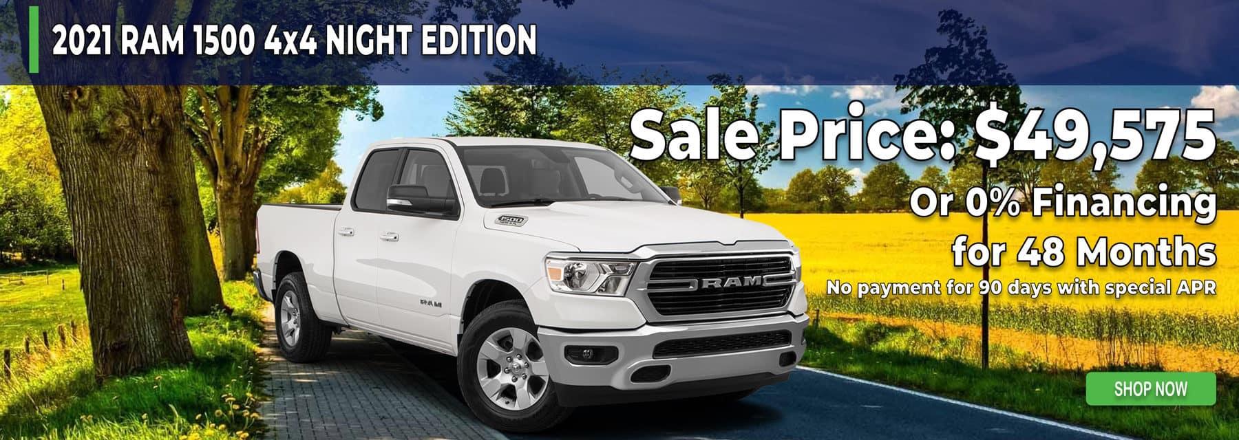 2021 Ram 1500 on sale in Mukwonago Wisconsin
