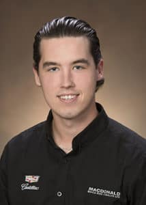 Dylan Logan