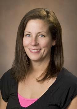 Jennifer Agnew