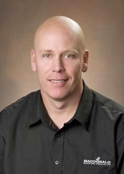 Mark Mcaleese