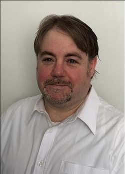 Shawn Morton