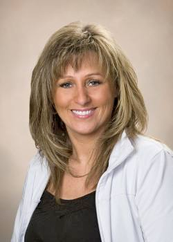 Sue Leger