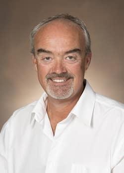 Dave McKinnon