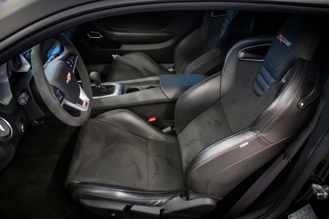 18647A-9 2014 Camaro Z28