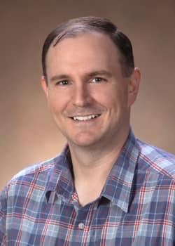 Christian Johnston