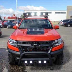 2019 Chevrolet Colorado ZR2 -5