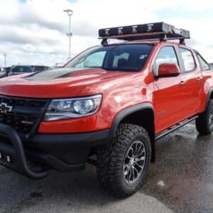 2019 Chevrolet Colorado ZR2 -6