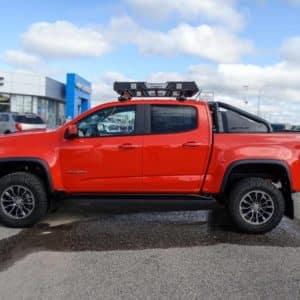 2019 Chevrolet Colorado ZR2 -7
