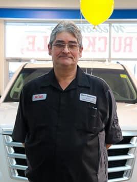 Ron Laitres