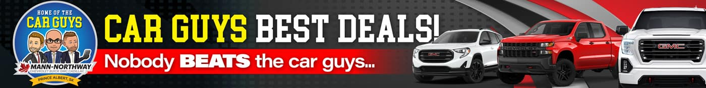 Car Gurus Best Deals