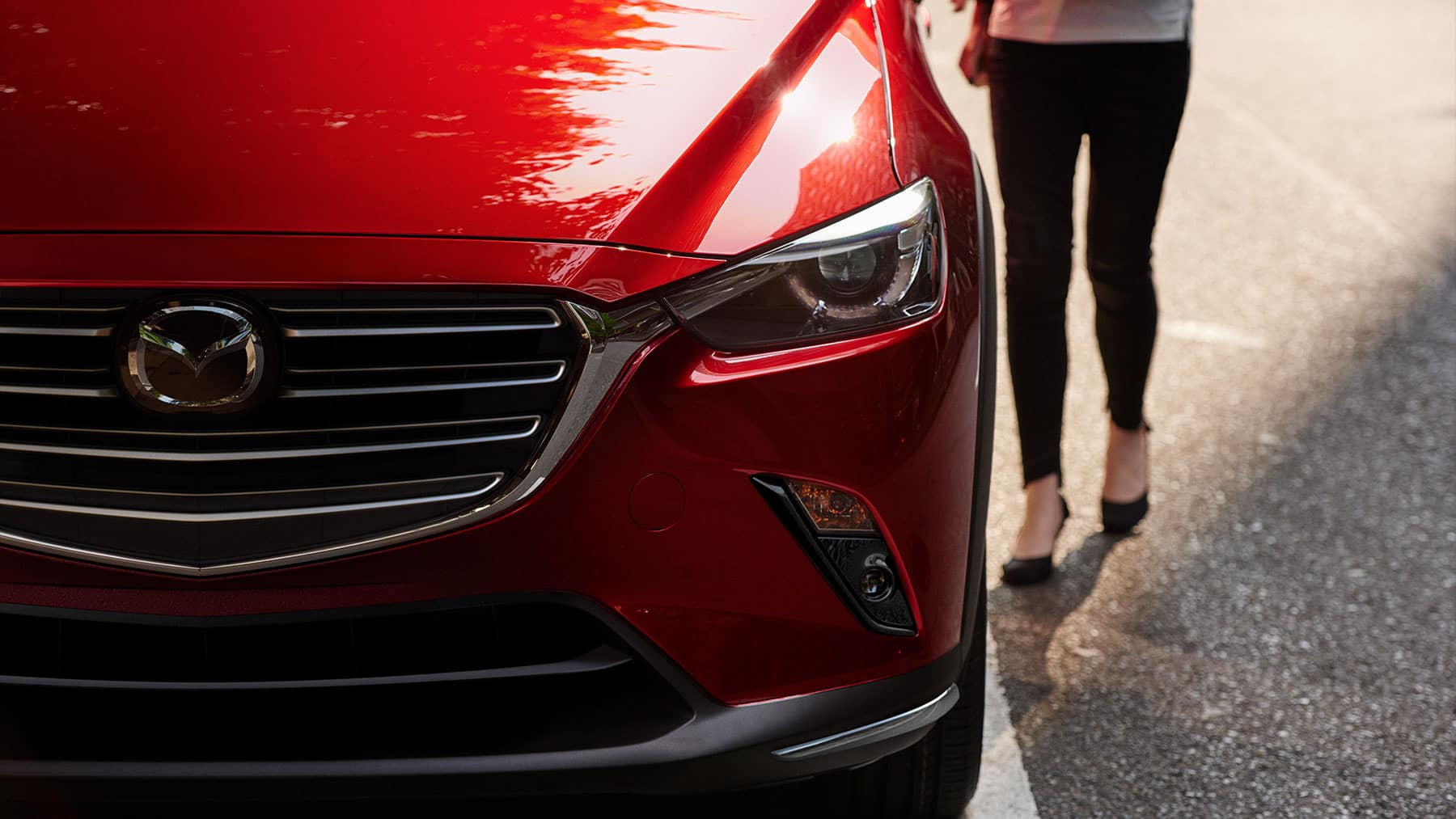2019 Mazda CX-3 for sale in Fredericksburg VA