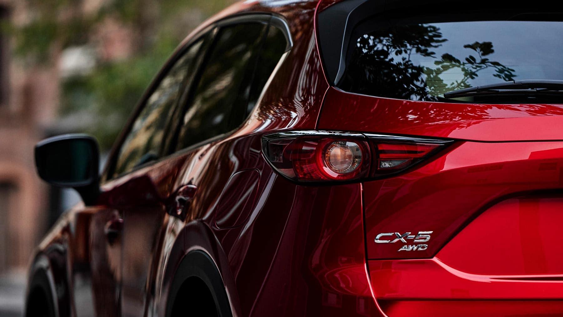2019 Mazda CX-5 for sale in Fredericksburg VA