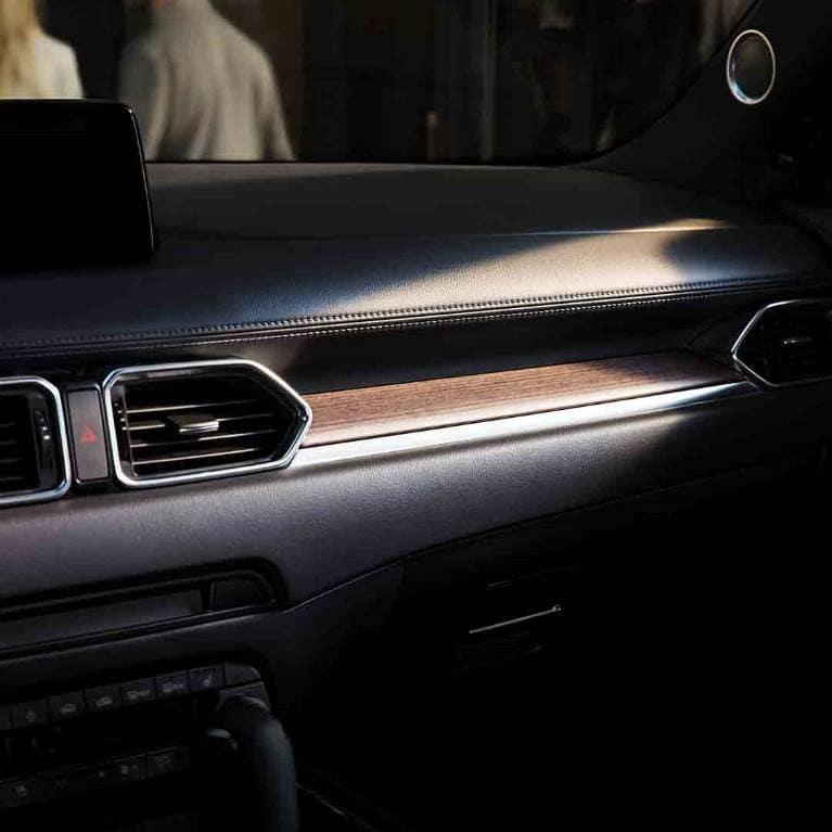 2019 Mazda CX-5 Premium
