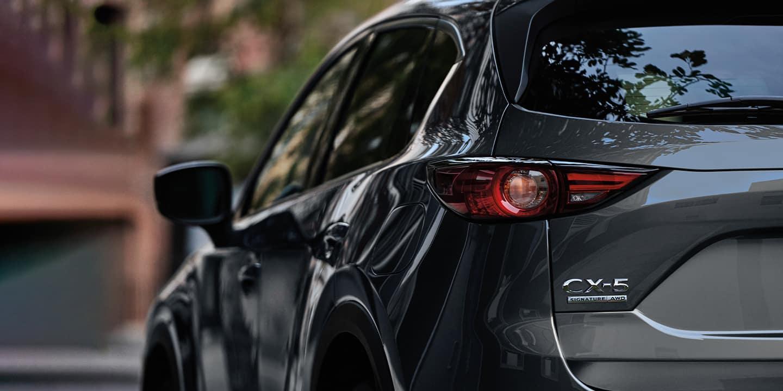 2020 Mazda CX-5 for sale in Fredericksburg VA