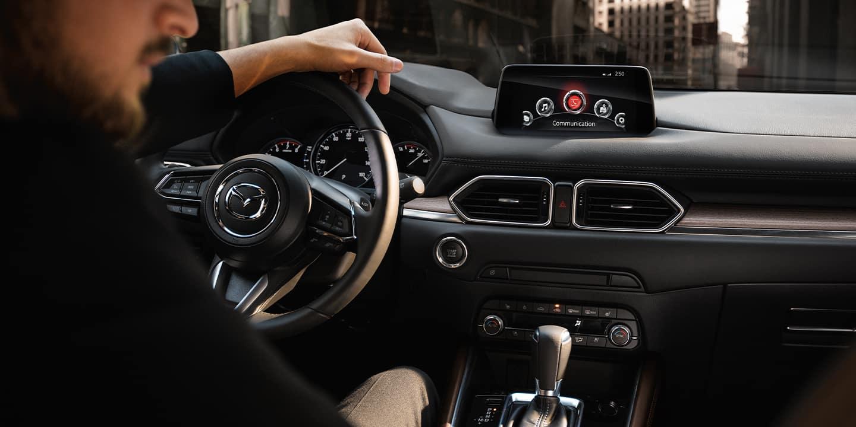 2020 Mazda CX-5 Premium
