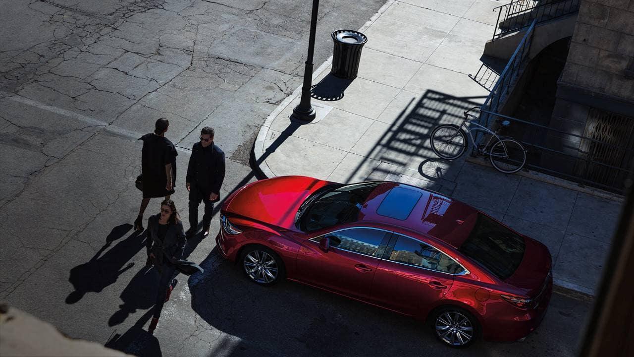 2020 Mazda6 for sale in Fredericksburg VA
