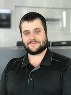Justin Tabinski