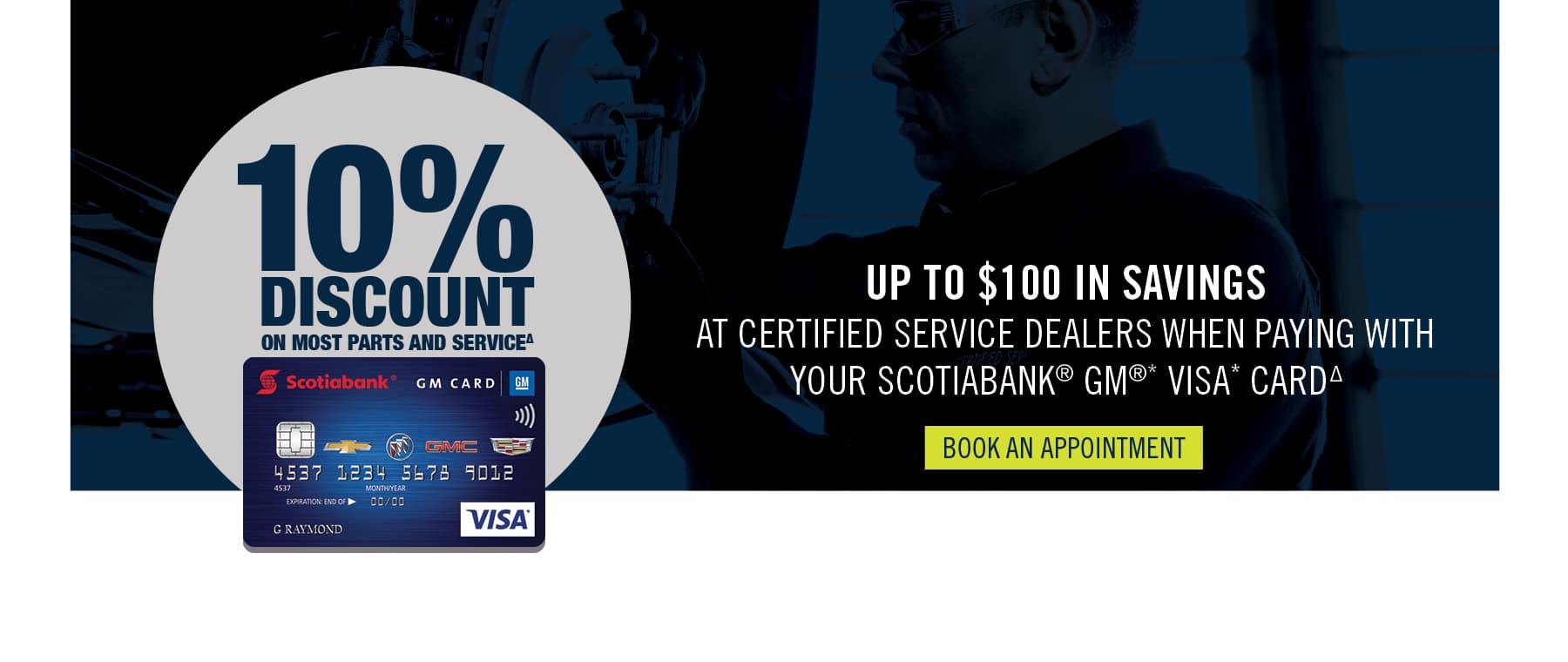 Scotiabank Savings
